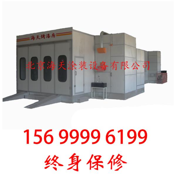 供应北京汽车烤漆房图片