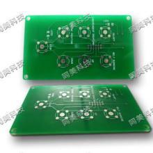 供应按键PCB、PCB按键、PCB薄膜开关、硬性板、印刷线路板批发