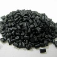 黑色EPS再生颗粒图片