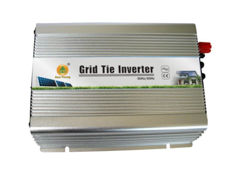 供应22-60V纯正波太阳能逆变器