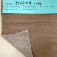 驼绒针刺棉图片