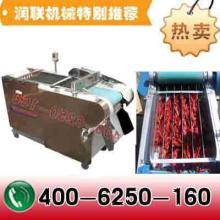 湖北小型辣椒切断机的多功能辣椒切圈机生产厂家