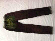 磁疗远红外保健棉裤 负离子磁疗裤厂家直销 招商代理羊绒裤