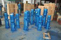 40GDL6-12X5 40GDL6-12X6多级离心泵