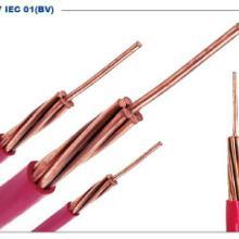BV1²电缆电线厂家直销