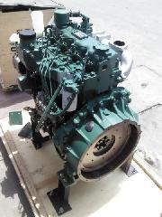 供应锡柴4110/125T发动机供应商