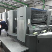 供应海德堡印刷机