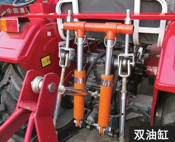 拖拉机后置液压悬挂图片图片