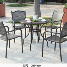 供应户外桌椅铸铝桌椅家具休闲花园铝艺咖啡室内阳台桌椅五件套组合批发