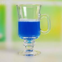 供应高脚咖啡杯徐州玻璃厂批发