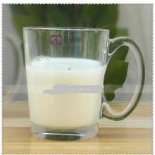 供应徐州玻璃厂透明咖啡杯批发