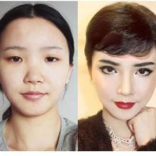 武汉哪里有学习女性化妆打扮的机构?武昌服饰搭配培训机构