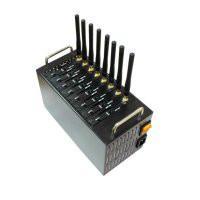 供应GSM8口猫池 自动批量改串号 上网功能 图片|效果图