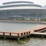 供应广西防城港生态木装饰材料,防城港生态木图片,防城港生态木价格实惠