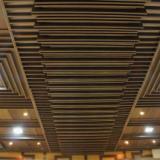 供应广西玉林哪里有生态木厂家——沛迪园林景观/生态木产品优势,安装便捷