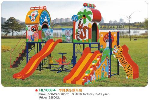 贺州幼儿园户外滑滑梯组合厂家销售
