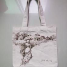 供应上海购物环保帆布袋手提袋广告礼品袋定做批发