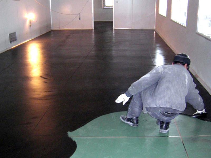 供应优质桔皮止滑环氧地坪,桔皮止滑环氧地坪技术支持商
