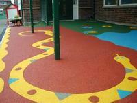 供应体育设备系列幼儿园施工图片