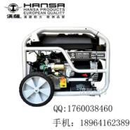进口小型汽油发电机图片
