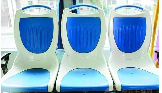 供应公交车塑料座椅模具 批量定做汽车塑料座椅模具图片