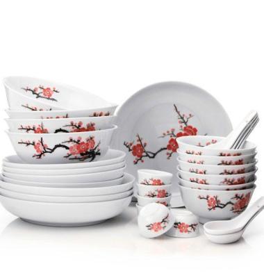 餐具瓷器图片/餐具瓷器样板图 (1)
