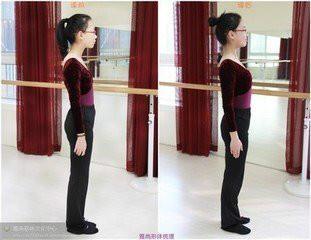 武汉有中班走路弯腰短期大学生房子礼仪培训的形体幼儿园驼背地方有趣的美术说课稿图片