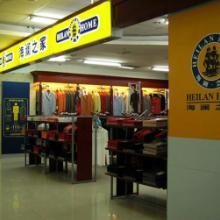 供应北京展示柜北京鸿卓服装展柜