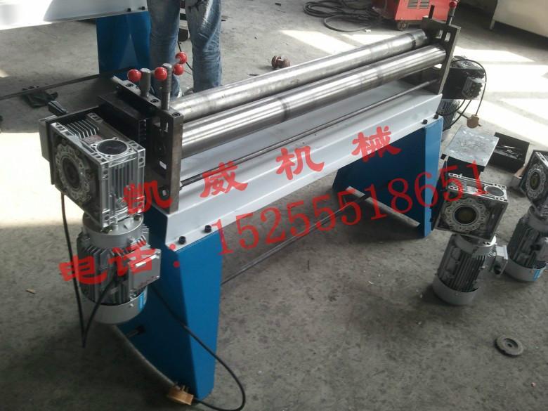供应电动卷板机图片