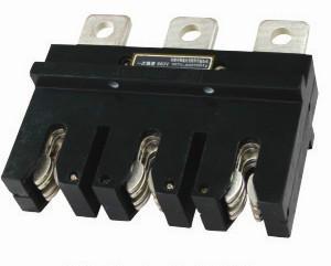 供应一次接插件CZC3-B-630A400V插头
