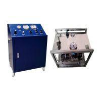 供应带箱体气体增压系统   气体增压系统厂家
