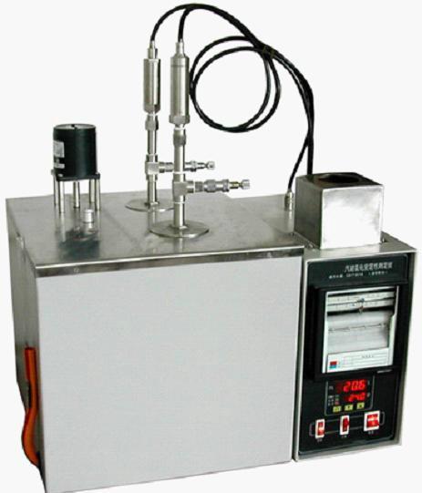 供应自动汽油氧化安定性测试仪图片