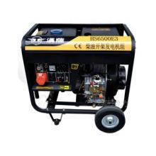 供应汽油柴油发电机