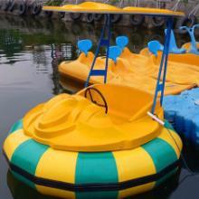 供应电动碰碰船 游乐船 电动船 电动船价格图片