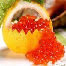 供应青岛上海进口鱼子酱需要濒危证嘛图片