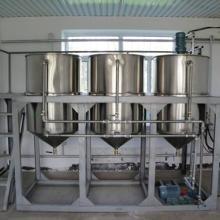 供应钰兴机械食用油加工设备
