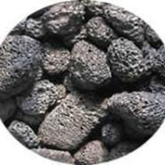 火山石火山岩的真假鉴别图片