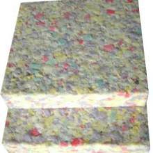 大量供应高密度海绵柱复合海澡棉深加工批发