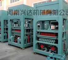 免托板免烧砖机生产线对于搅拌技术的要求批发