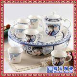 供应青花瓷茶具
