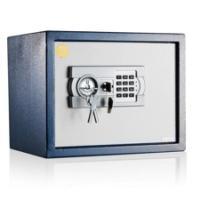 供应郑州家用保险箱保险柜全钢电子密码保险箱