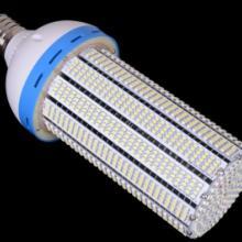 供应led铝合金鳍片玉米灯60W批发