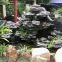 江苏昆山哪里的广东英石假山最好图片