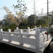 江苏扬州石栏杆多少钱图片