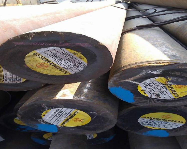 供应G20CrMo轴承钢杭钢销售价格