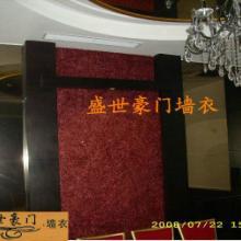 义乌厂家直销供应新型酒店墙纸壁纸,盛世豪门墙衣
