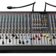 艾伦赫赛GL2400-42424路调音台图片
