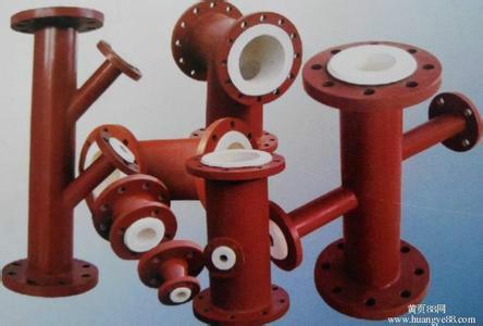 供应盐城衬氟管件厂家 盐城衬氟管件价格 盐城衬氟管件供应商