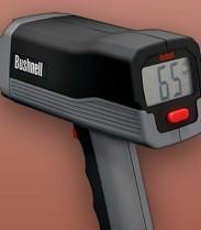 供应博士能bushnell 101921手持式雷达测速仪