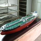 供应南通油轮模型/油船模型专业制作公司
